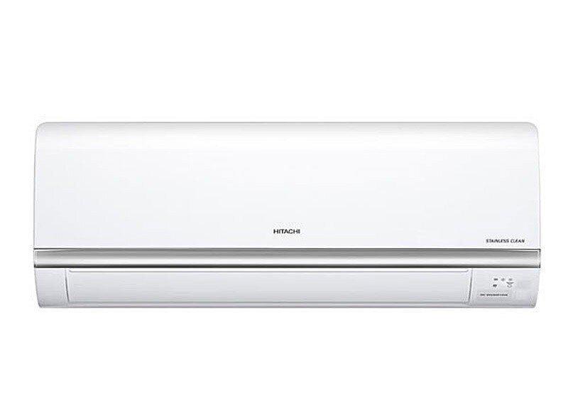 Điều hòa - Máy lạnh Hitachi RAS-SD13CD (RAC-SX13CD) - 1 chiều, 13000 BTU, inverter