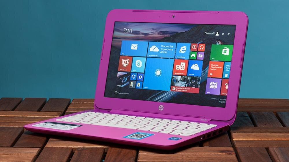 Laptop HP 15-d020nr Touchsmart Notebook