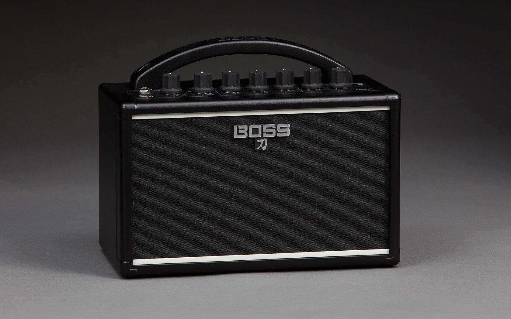 Roland Guitar Amplifier Boss Katana Mini uy tín chất lượng