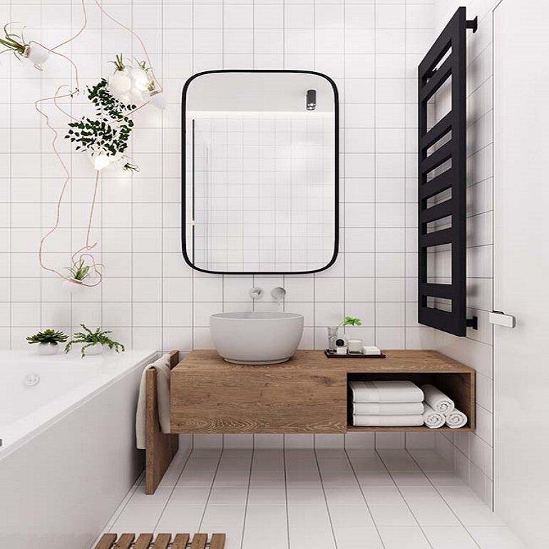 mua nội thất phòng tắm đẹp chất lượng