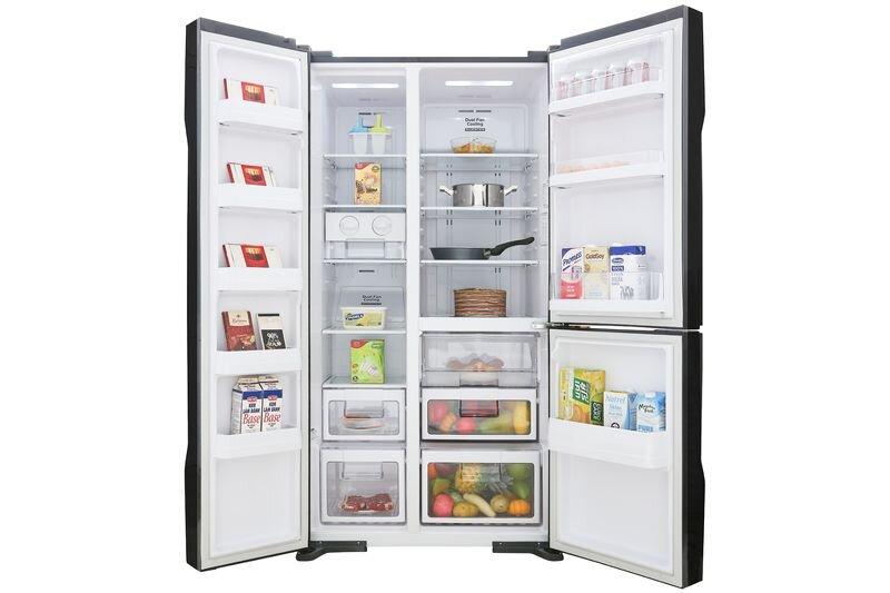 Tủ lạnh Hitachi 3 cánh có công nghệ inverter
