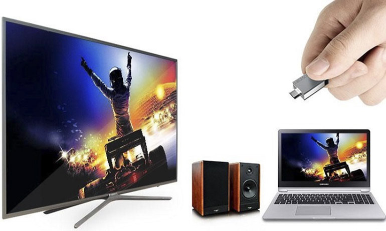 Sử dụng USB 3G dùng để kết nối mạng internet trên smart tivi có được không ?