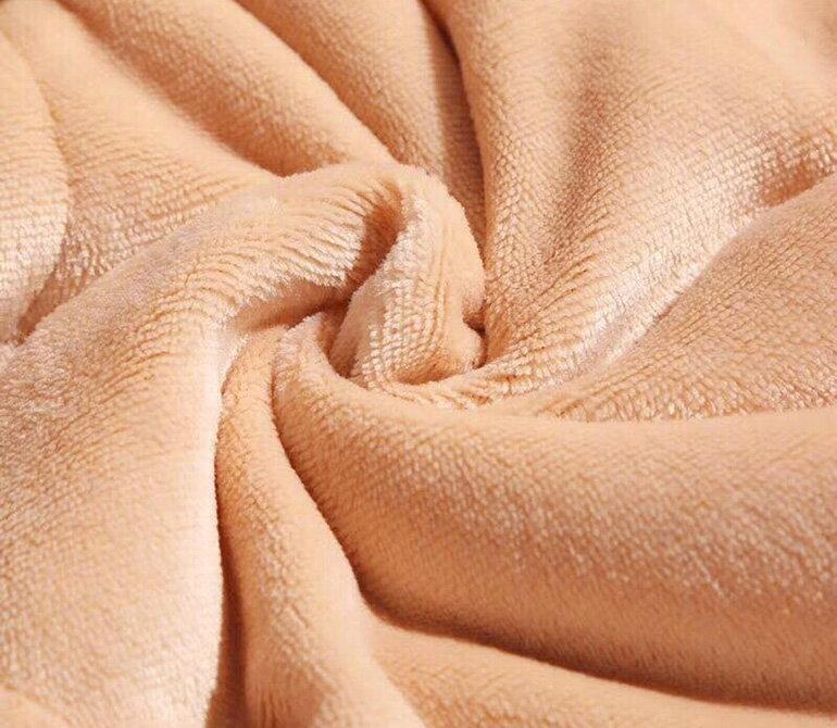Chất liệu cao cấp, mềm mại, có khả năng giữ nhiệt tốt