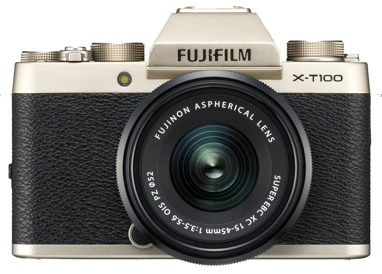 nên mua fujifilm x-t100 hay sony a6000
