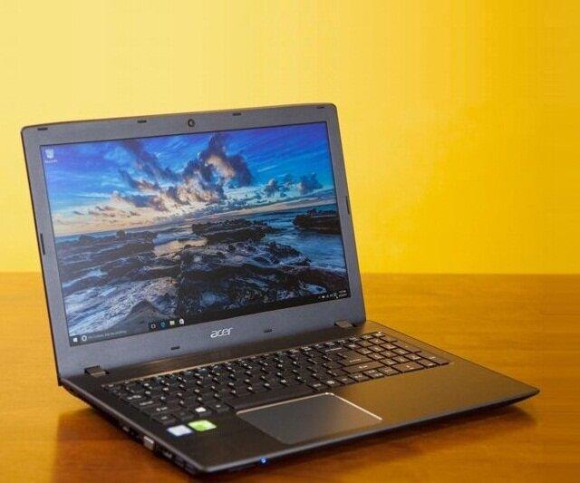 Tất cả sản phẩm laptop của Acer đều được bảo hành chính hãng bởi đơn vị sản xuất và nhiều chương trình ưu đãi hấp dẫn