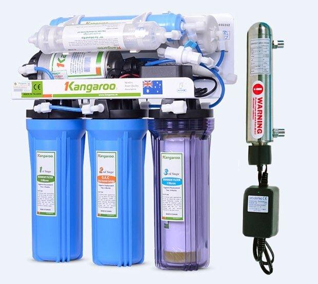 Máy lọc nước Kangaroo KG103