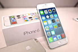 Iphone 6 - siêu phẩm của Apple