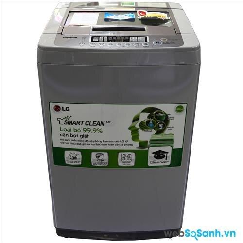 Máy giặt LG WFS7617MS