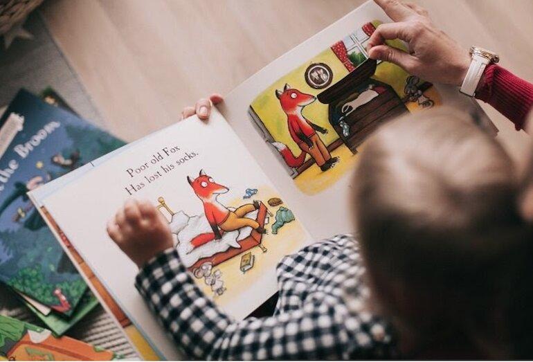 Có nên mua sách dạy kỹ năng sống cho trẻ?