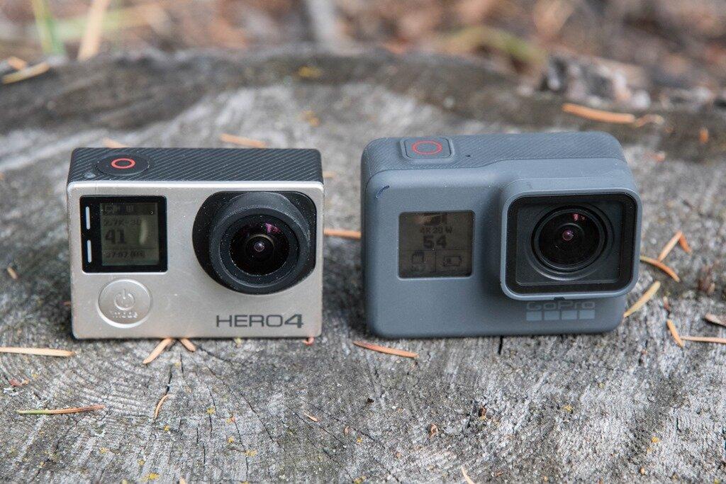 camera hành trình chống nước gopro 5