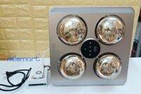 Đèn sưởi nhà tắm Heizen HE-9 (HE9)