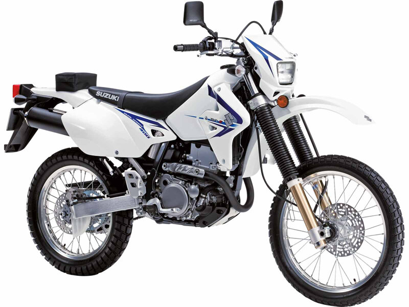 Moto Dual-sport