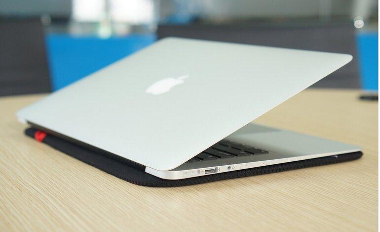 Macbook Air 2015-3