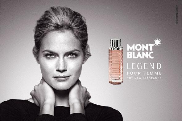 Nước hoa huyền thoạiMontBlanc Legend Pour Femme Eau De Toilette