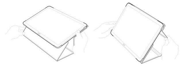 Lộ ảnh thực tế máy tính bảng siêu lớn của Samsung