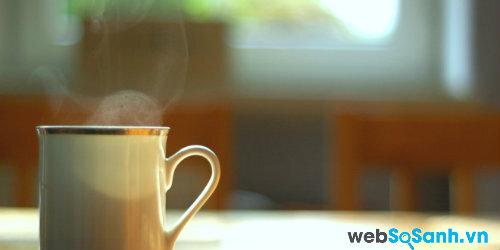 Cà phê có khả năng phòng ngừa bệnh đa xơ cứng.