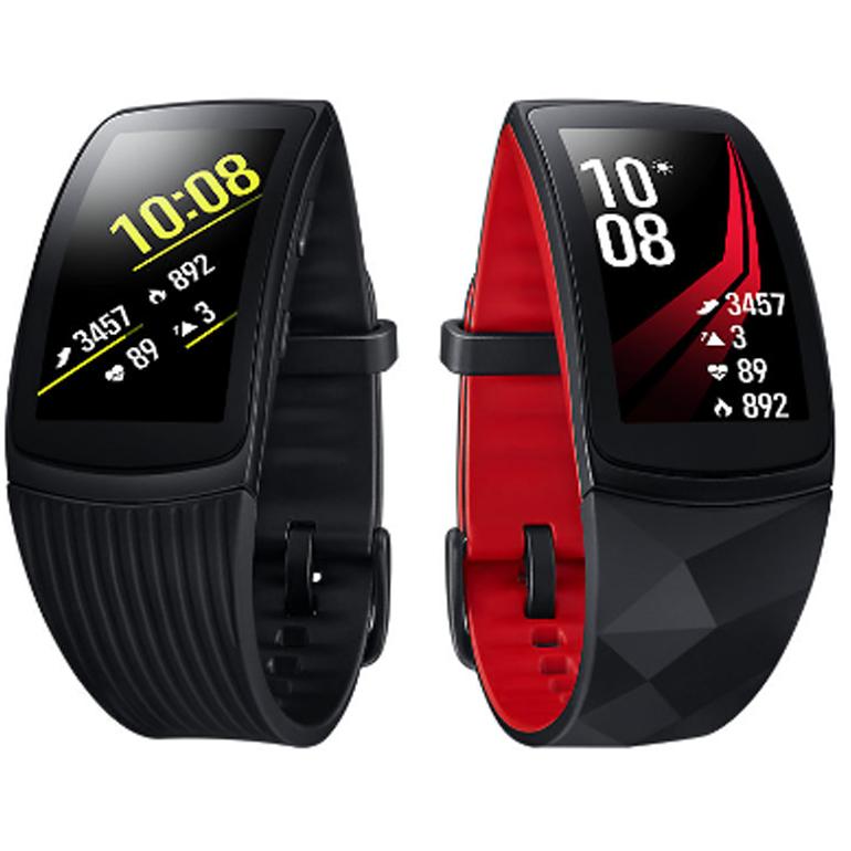 vòng tay thông minh Samsung Gear Fit2 Pro vừa lên kệ cũng giảm giá từ4.190.000 vnđ -3.690.000 vnđ