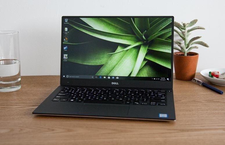 Kinh nghiệm mua laptop Dell chính hãng ở đâu?