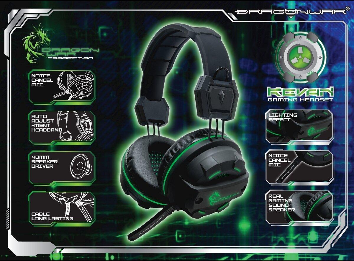 Mẫu tai nghe Gaming SoundMax AH-316