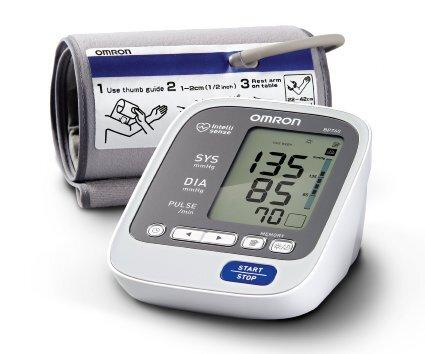 Máy đo huyết áp Omron 7