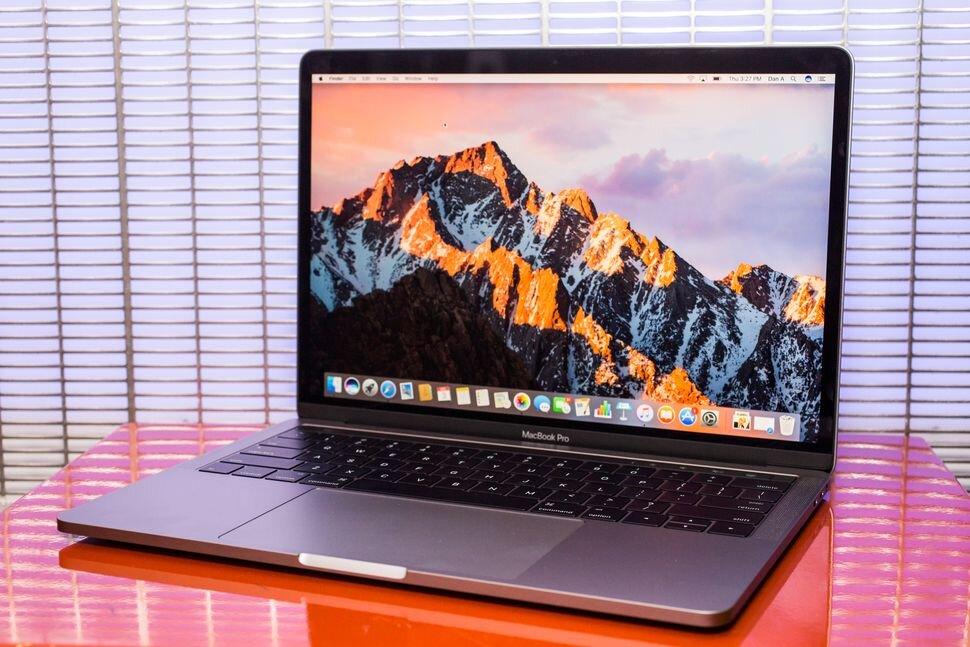 Apple Macbook Pro 13.3 inches Touch Bar 2019 không bao giờ làm bạn thất vọng về vẻ đẹp và sức mạnh