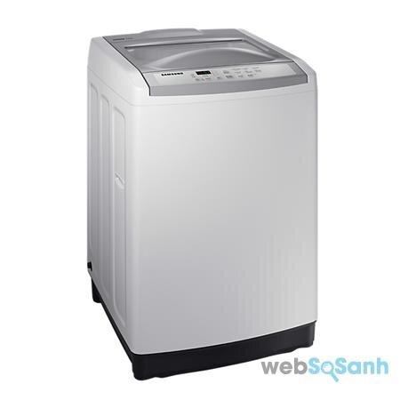 Máy giặt 9kg dưới 5 triệu Samsung WA90M5120SG