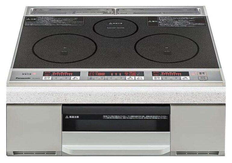 Bếp từ Nhật bản nội địa Panasonic KZ-G32AS