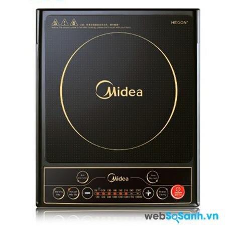 Bếp điện từ Midea MISV21DU