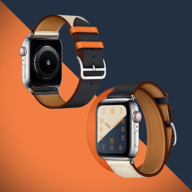 Nút bấm Digital Crown của Apple Watch cho phép thực hiện những thao tác
