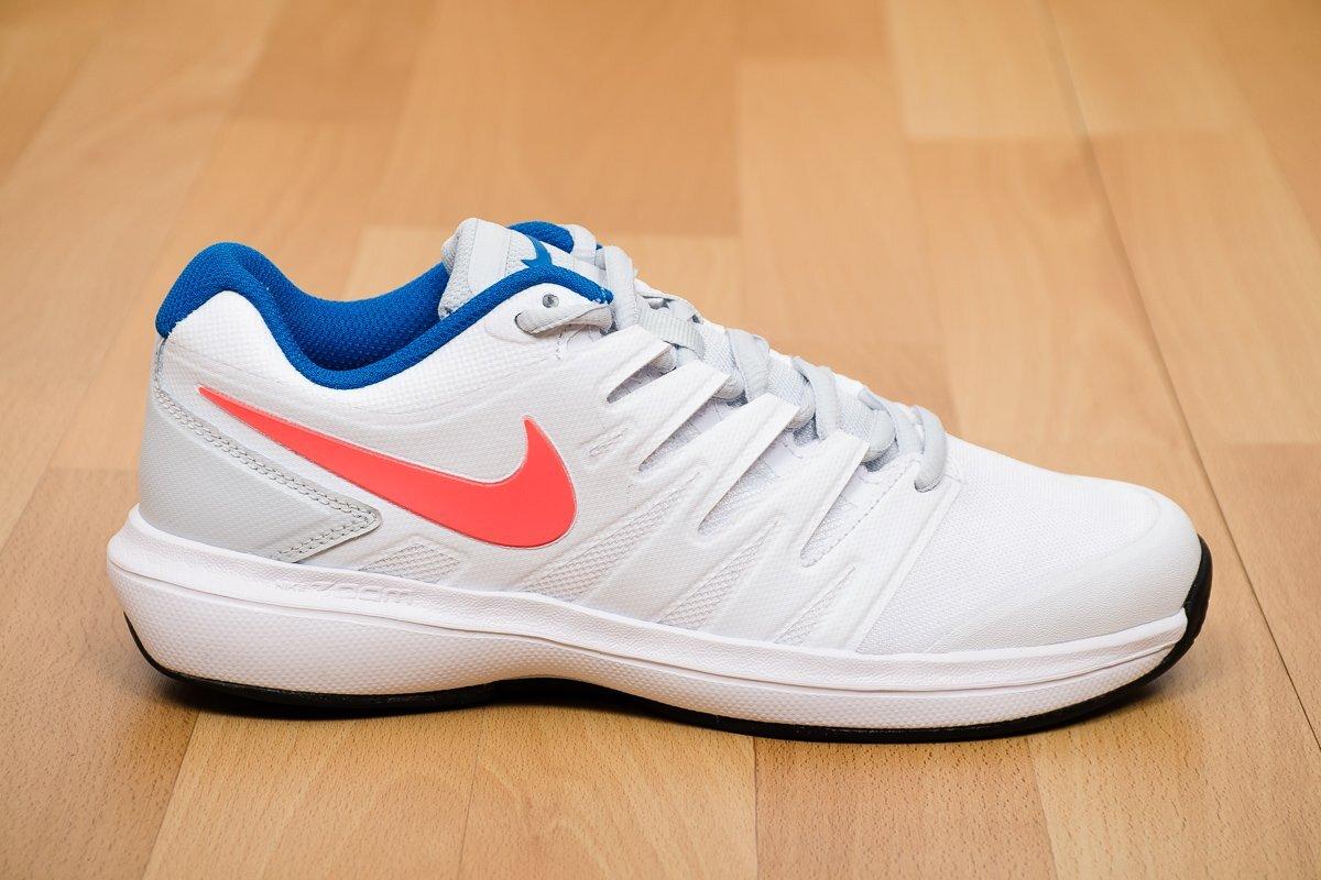 Nike Court Air Zoom prestige