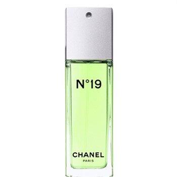 Chanel Fragrance N°19 EAU DE TOILETTE SPRAY (3.4 FL. OZ.)