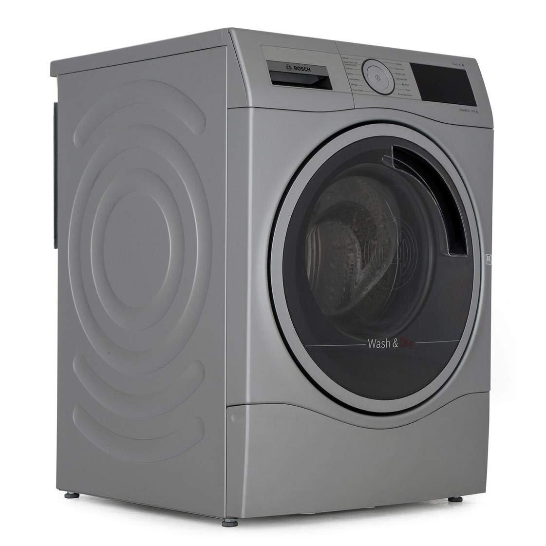 Máy giặt sấy Bosch WDU28568GB