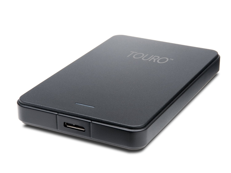 Hitachi Touro 1TB 3.0