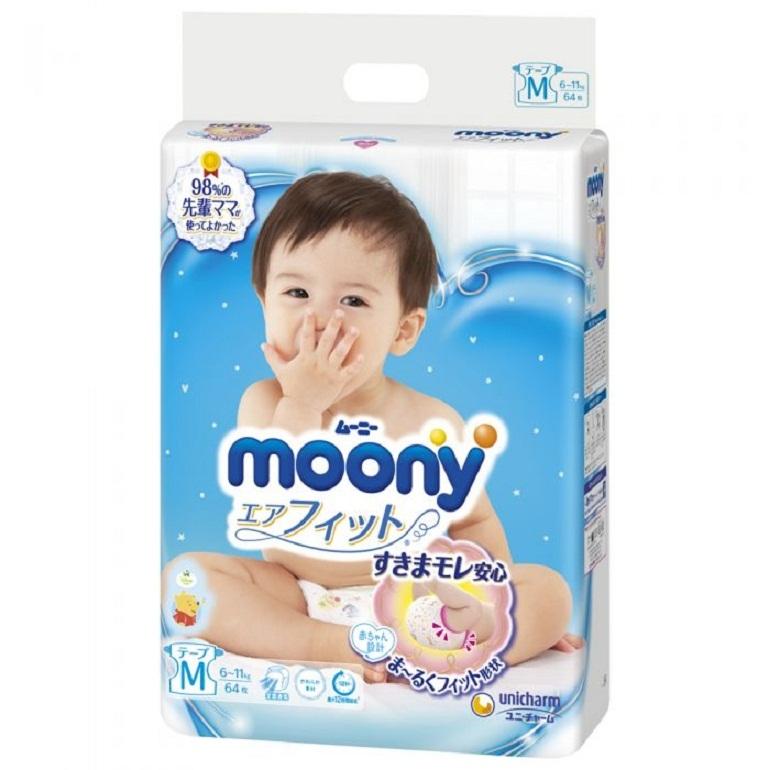 Bỉm Moony