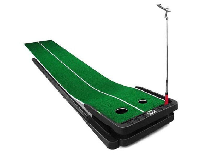 Thảm tập golf tại nhà Putting 360 độ