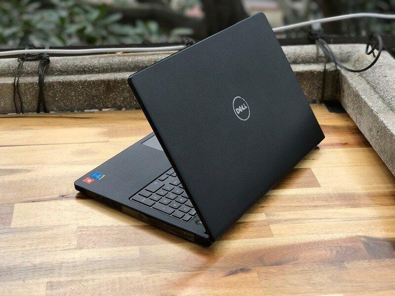 Dell Inspiron 5558 vừa có cấu hình tốt vừa có thiết kế bắt mắt