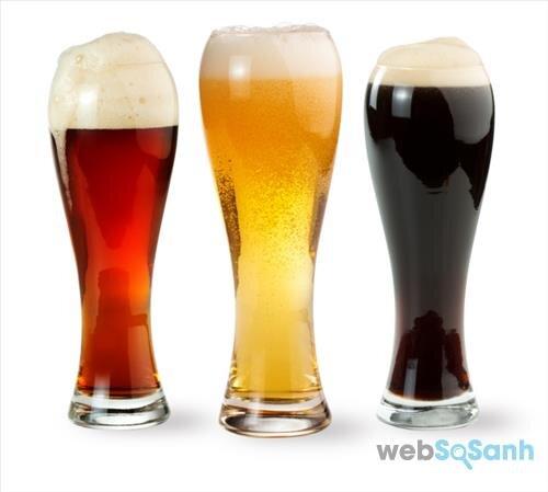 các loại bia
