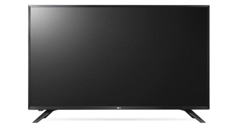 Tivi LG bị đen màn hình các sửa thế nào cho đúng ?