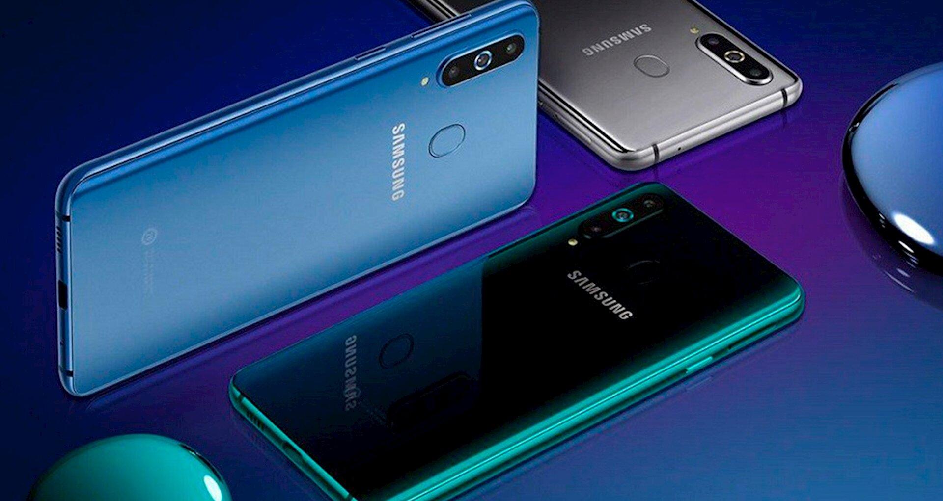 Samsung Galaxy A60 - chiếc điện thoại 7 triệu đáng mua