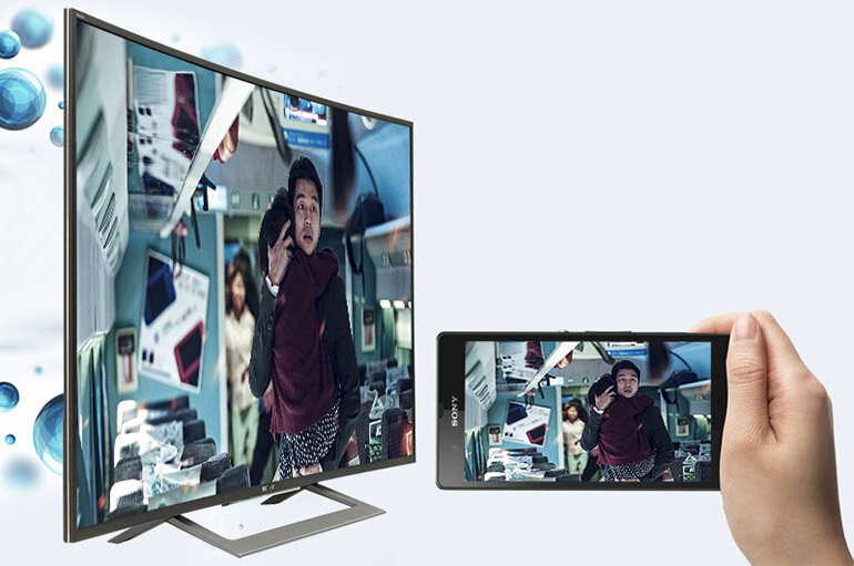Đánh giá tivi Sony 4K KD50S8000D 50 inch: Đỉnh cao của công nghệ tiên tiến và hiện đại nhất
