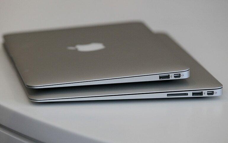 lý do nên mua macbook