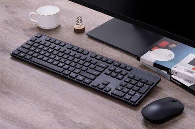 kinh nghiệm chọn mua bàn phím không dây