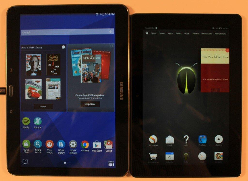 Kindle Fire HDX 8.9