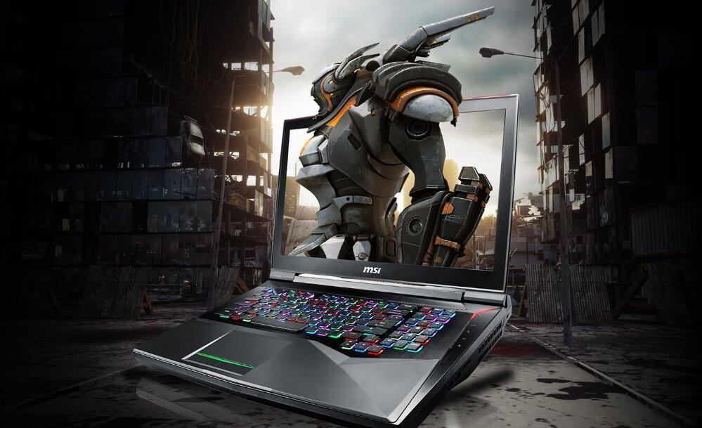 MSI GT75 8RG-235VN Titan là một trong những máy gaming được nhiều game thủ yêu thích