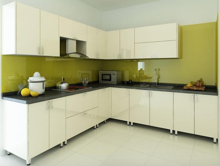 Bếp nấu - thiết bị nội thất nhà bếp đơn giản ai cũng phải có