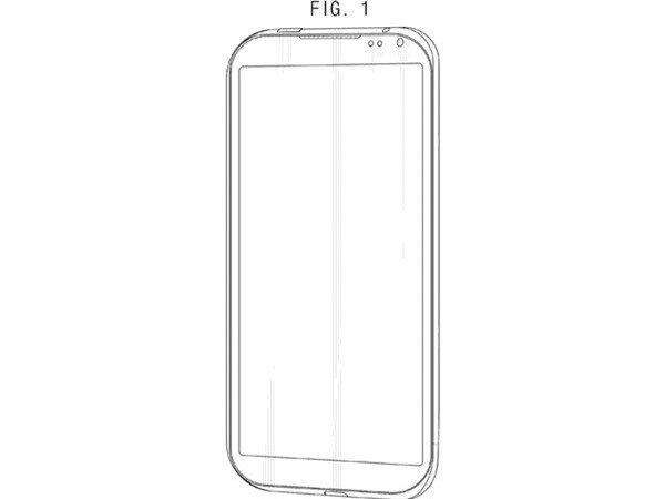 Smartphone Samsung trong năm 2014 sẽ hạn chế sử dụng phím cứng 2