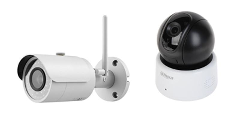 Camera IP không dây