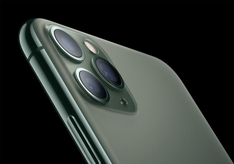 iphone 11 pro max có những màu nào