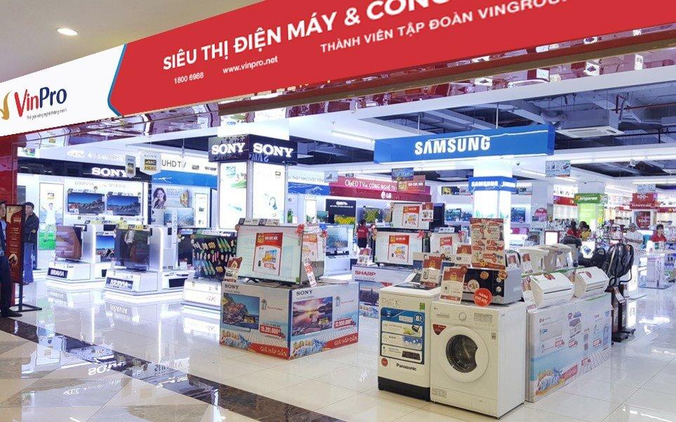 Giờ đây bạn sẽ không còn băn khoăn mua đèn sưởi nhà tắm ở đâu? Vinpro - Chuyên cung cấp và bán lẻ các sản phẩm Điện máy - Công nghệ uy tín sẽ là gợi ý cho bạn