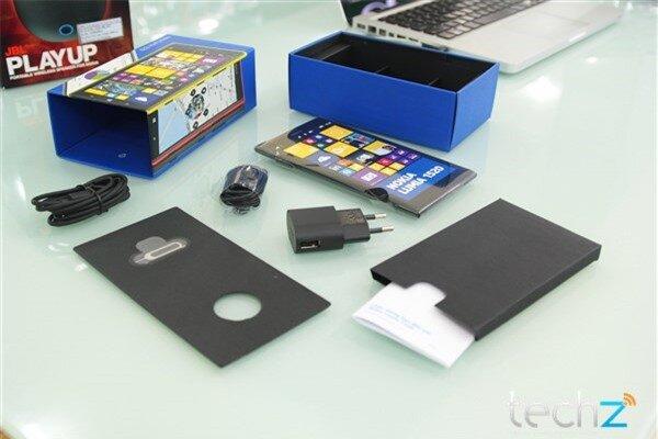 Mở hộp Lumia 1520 chính hãng tại Việt Nam: Trên cả tuyệt vời-image-1385718935638